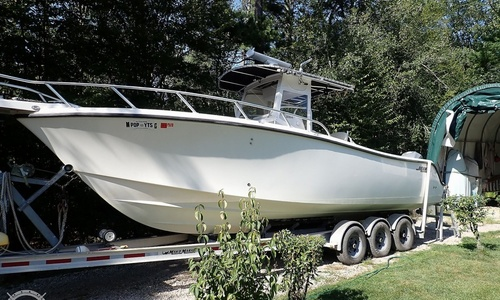Image of Mako 284 for sale in United States of America for $53,900 (£41,979) Dartmouth, Massachusetts, United States of America