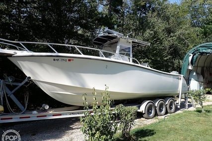 Mako 284 for sale in United States of America for $53,900 (£41,848)