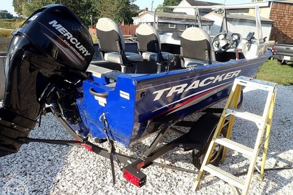 Tracker Pro Guide V16 WT for sale in United States of America for $15,500 (£12,636)