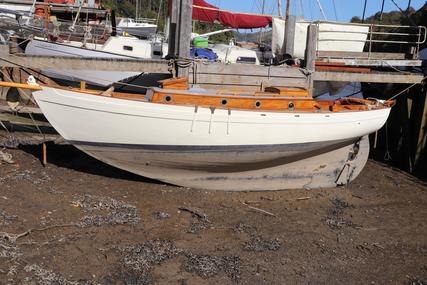 Custom Laurent Giles Vertue V1 for sale in United Kingdom for £22,000