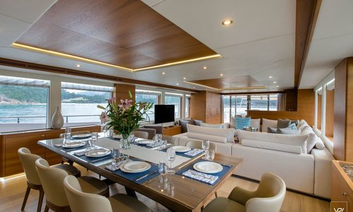 Image of Gulf Craft Gulf craft 33 for sale in Spain for €4,000,000 (£3,617,552) Spain