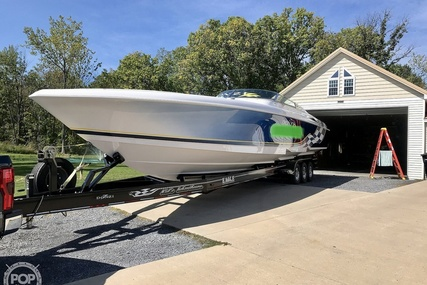 Donzi 45 ZX for sale in United States of America for $161,200 (£130,588)