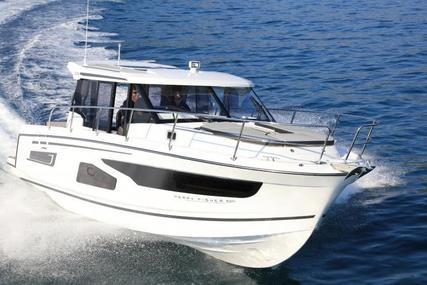 Jeanneau Merry Fisher 1095 for sale in United Kingdom for £196,563