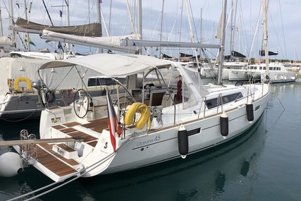 Beneteau Oceanis 45 for sale in  for €159,000 (£136,590)