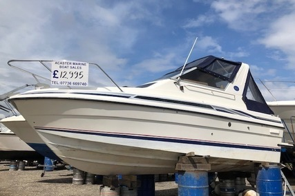 Fairline Sprint 21 for sale in United Kingdom for £11,995