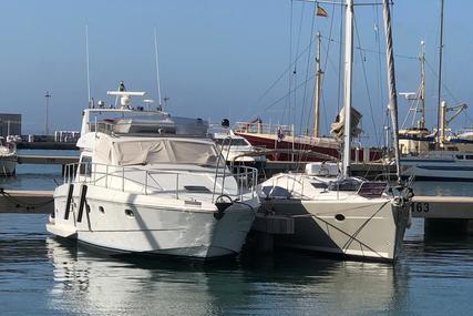 Ferretti Altura 44S for sale in Spain for €85,000 (£73,518)