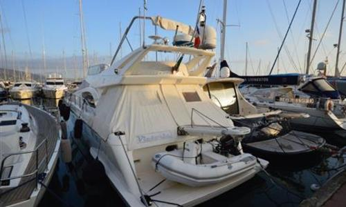 Image of Ferretti 53 for sale in Spain for €210,000 (£175,678) Spain