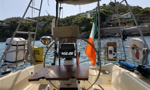 Image of Bavaria Yachts 430 for sale in Spain for €49,000 (£42,321) Spain