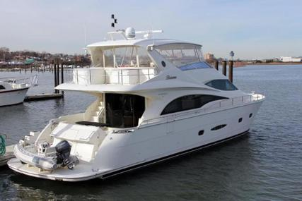 Marquis 65 Motor Yacht Skylounge for sale in United States of America for $885,000 (£682,955)