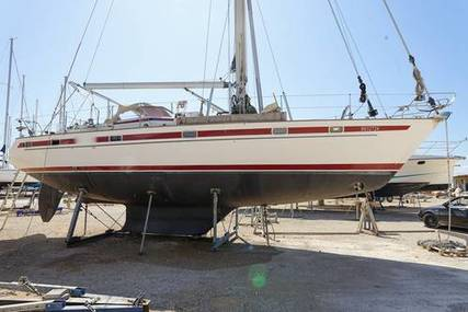 Najad 441 for sale in Greece for €155,000 (£132,264)