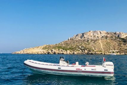 BWA 7.5 for sale in Malta for €30,000 (£25,815)