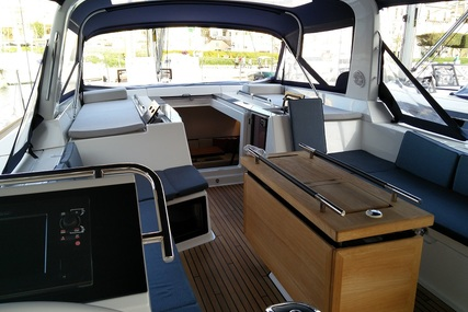 Beneteau Oceanis 55 for sale in  for €500,000 (£429,527)