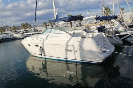 Rinker 270 for sale in Spain for €29,500 (£25,384)