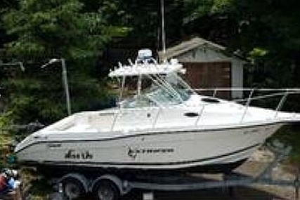 Seaswirl Striper 2601WA for sale in United States of America for $24,650 (£18,840)