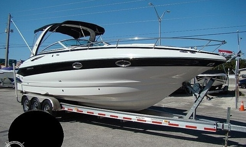 Image of Crownline 315 SCR for sale in United States of America for $55,800 (£42,602) Largo, Florida, United States of America