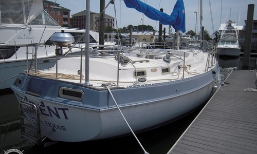 Image of Morgan 41 CATALINA CLASSIC Mark II for sale in United States of America for $39,000 (£30,306) Norfolk, Virginia, United States of America