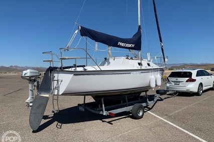 Precision 21' Sailboat for sale in United States of America for $17,500 (£13,864)
