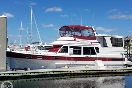 Nova Marine Heritage East 44 for sale in United States of America for $60,000 (£47,077)