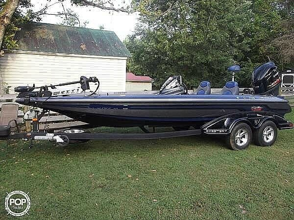 Skeeter Bass Boats For Sale >> Skeeter Fx21 For Sale In United States Of America For