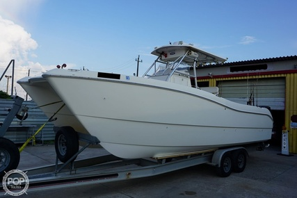 World Cat 266sf for sale in United States of America for $55,600 (£45,009)