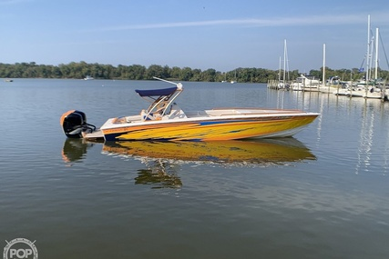 Concept Marine 36 CC for sale in United States of America for $122,300 (£94,826)