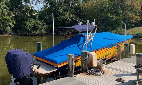 Image of Concept Marine 36 CC for sale in United States of America for $122,300 (£88,032) Chestertown, Maryland, United States of America