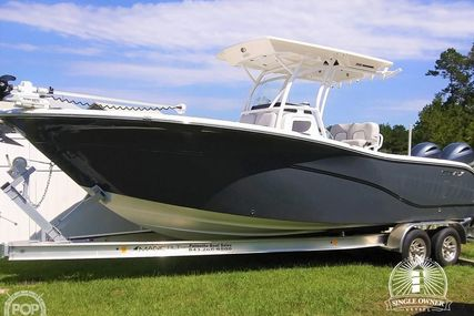 Sea Fox 266 Commander for sale in United States of America for $127,800 (£99,362)