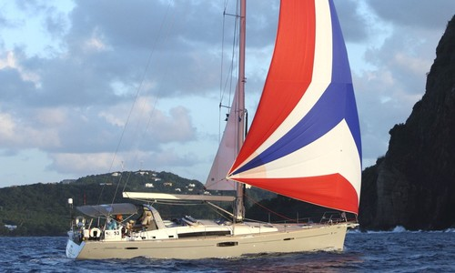 Image of Beneteau Oceanis 60 for sale in  for €535,000 (£451,915) Palma,