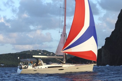 Beneteau Oceanis 60 for sale in  for €535,000 (£444,123)