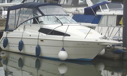 Image of Bayliner Ciera 2655 Sunbridge for sale in United Kingdom for £17,950 Windsor, United Kingdom