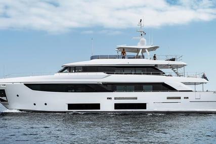 Ferretti Custom Line Navetta 33 for sale in France for €9,700,000 (£8,134,308)