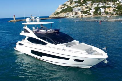 Sunseeker 75 Yacht for sale in Spain for €2,245,000 (£1,970,975)