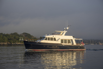Grand Banks 59 Aleutian RP for sale in United States of America for $1,295,000 (£986,945)