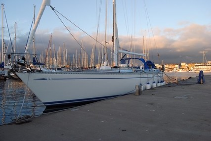 Nautor's Swan Swan 441 for sale in United Kingdom for £109,995