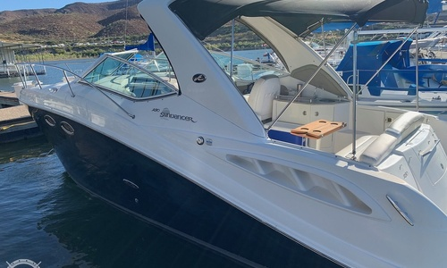 Image of Sea Ray 290 Sundancer for sale in United States of America for $67,000 (£51,908) Roosevelt, Arizona, United States of America