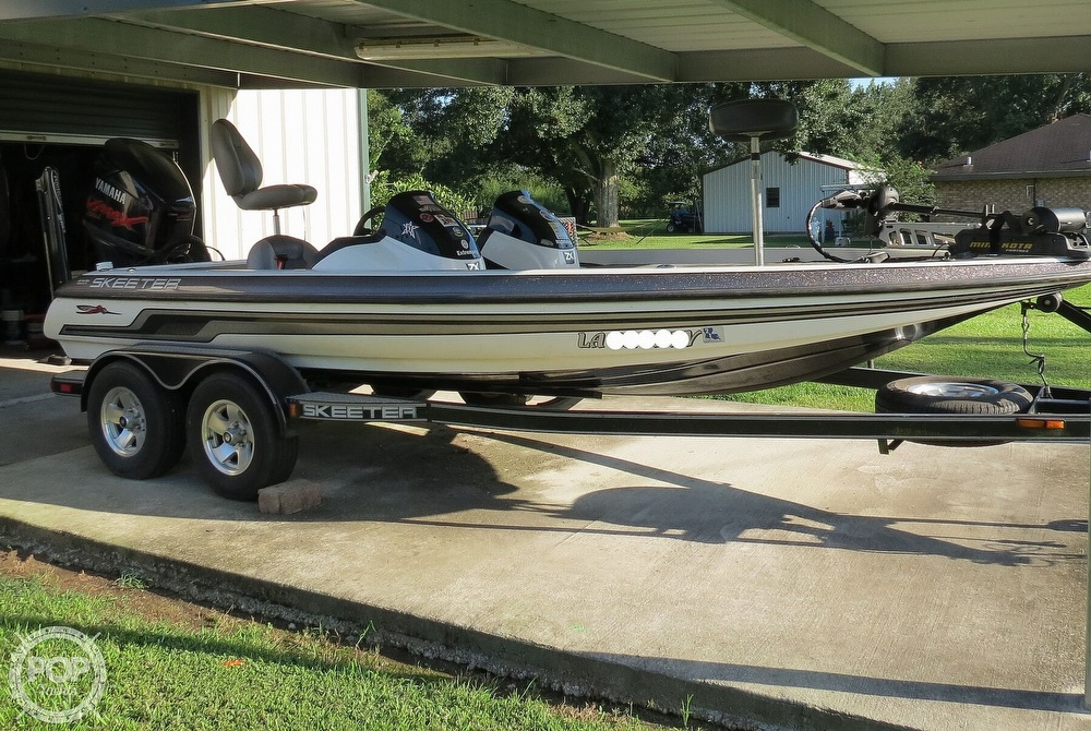 Skeeter Zx200 Dc For Sale In United States Of America For
