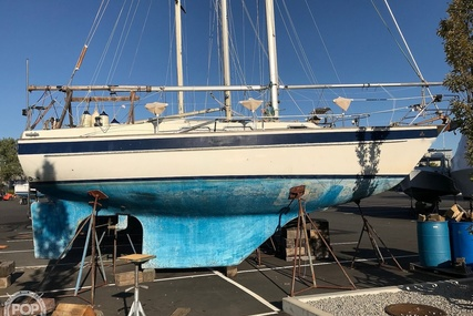 Hallberg-Rassy 29 for sale in United States of America for $20,000 (£15,422)