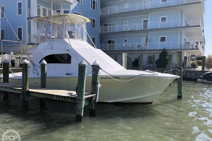 Custom Carolina 36 for sale in United States of America for $74,400 (£57,040)