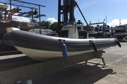 Brig Navigator 610 (2018) - ORCA Hypalon for sale in United Kingdom for £29,995