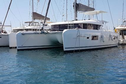 Lagoon 42 for sale in Greece for €380,000 (£323,807)