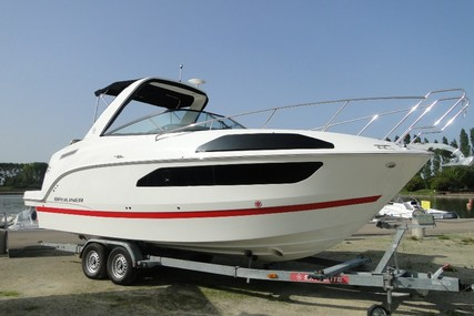 Bayliner Ciera 8 for sale in France for €89,900 (£77,756)