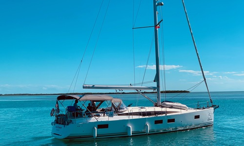 Image of Jeanneau yacht yacht 51 for sale in United States of America for $545,000 (£420,742) United States of America