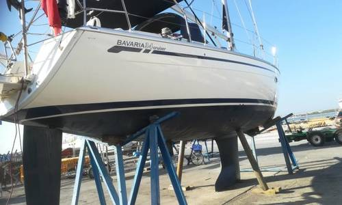 Image of Bavaria 34 Cruiser for sale in Spain for €62,000 (£56,622) Costa Blanca, Spain