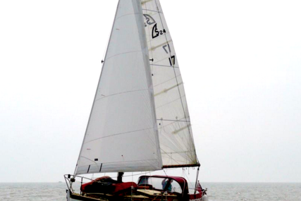 Finesse 24 for sale in United Kingdom for £4,500