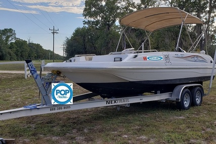Hurricane 201 Deck for sale in United States of America for $19,750 (£15,095)