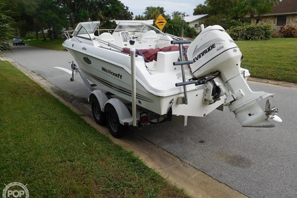 Wellcraft 210 Sportsman Tournament Edition for sale in United States of America for $14,750 (£11,858)