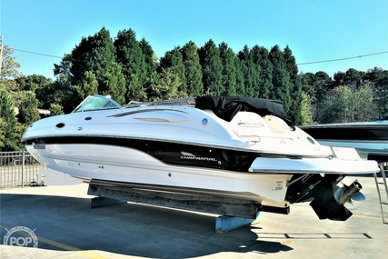 Chaparral 263 sunesta for sale in United States of America for $21,000 (£16,949)