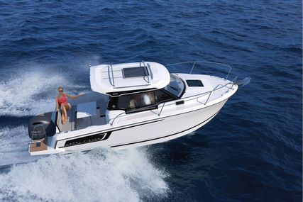Jeanneau Merry Fisher 695 Legend - Series 2 for sale in United Kingdom for £67,750