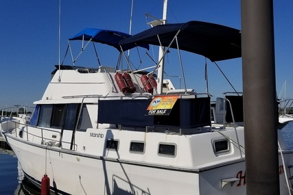 Mainship 40 for sale in United States of America for $19,500 (£14,889)