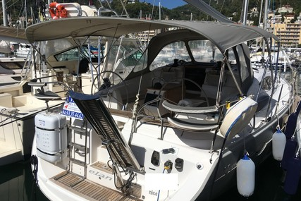 Elan 434 Impression for sale in France for €140,000 (£119,810)